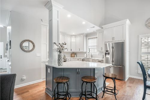 Creating the Social Kitchen of Your Dreams